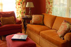 Boston Interior Designer - family rooms gallery