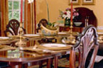 interior designer - interior design - dining rooms - boston newton metrowest ma